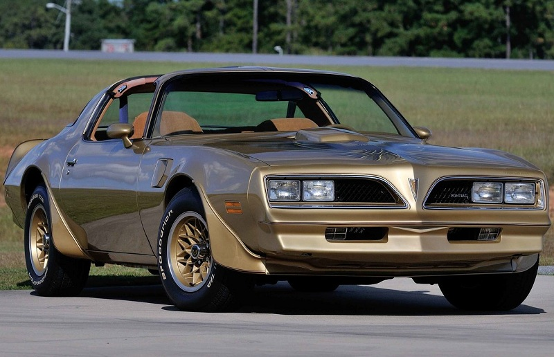 Transam Me The Best Place For All Transam Lovers